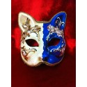 Masques Gatto/Gatta